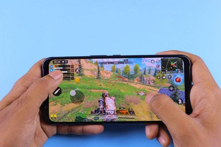 A Full Guide To Design Your First Mobile Game