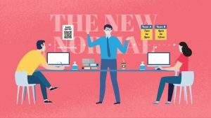 HR Leaders Prepare the Team for the New Normal