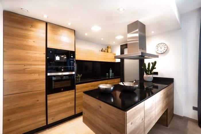Kitchen Designed