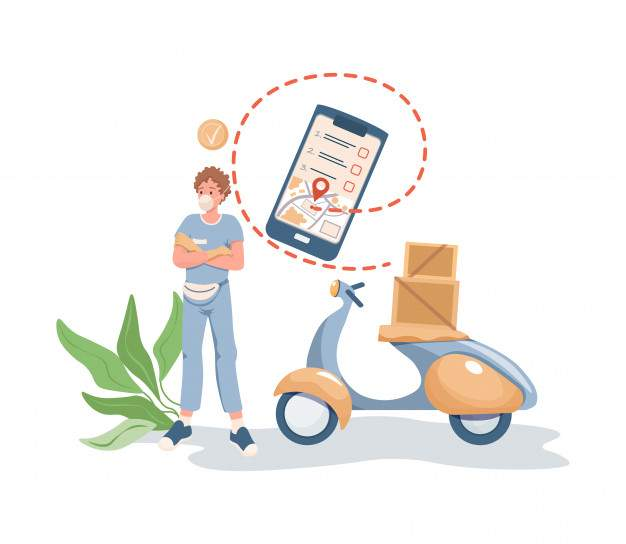Marketing Strategy For Online Food Ordering Business
