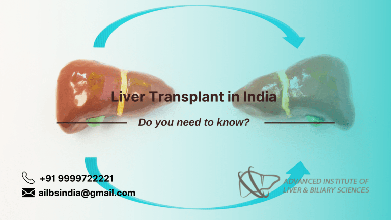 Physical Symptoms of Liver Damage? Know How to Check These