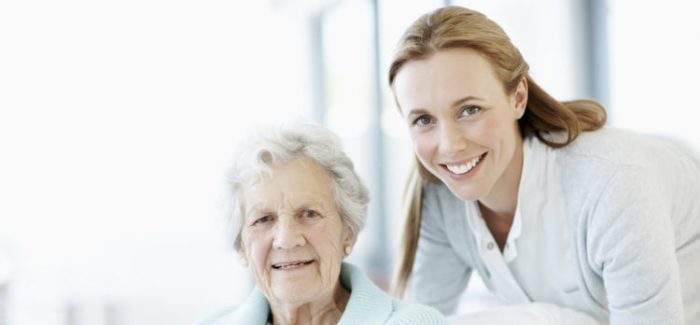 Aged Care House