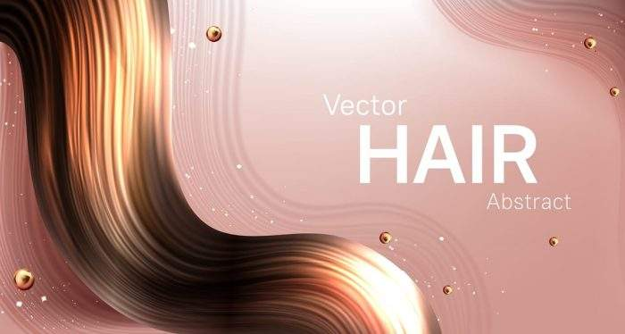 Human & Synthetic Hair Extensions