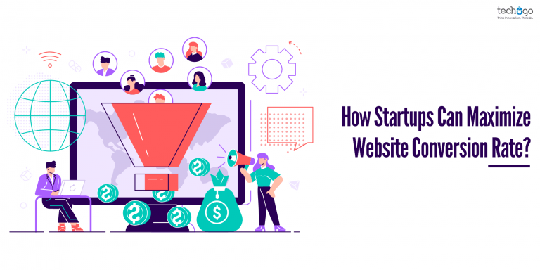 How Startups Can Maximize Website Conversion Rate?
