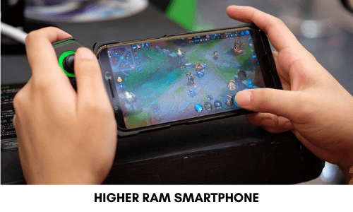 Does Everybody Really Need a High RAM Smartphone?