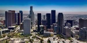 Group Trip in Los Angeles