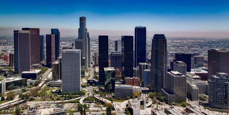 Top 5 Locations For Family Fun & Group Trip in Los Angeles