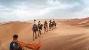 3 day desert tour marrakech