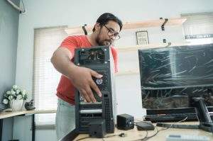 Assemble PC Yourself