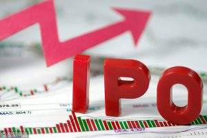 Going For An IPO