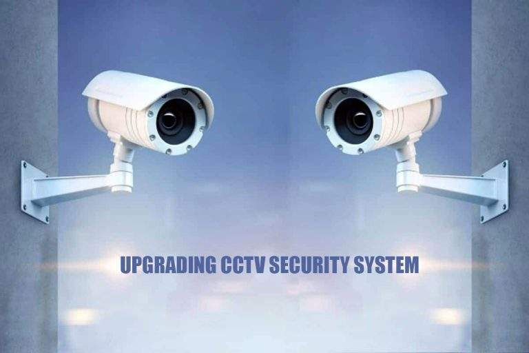 5 Important Reason Why Should Upgrade CCTV Security Camera