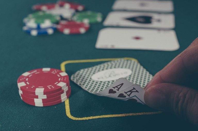 Choosing a Poker Site? Must Look at These Things Before