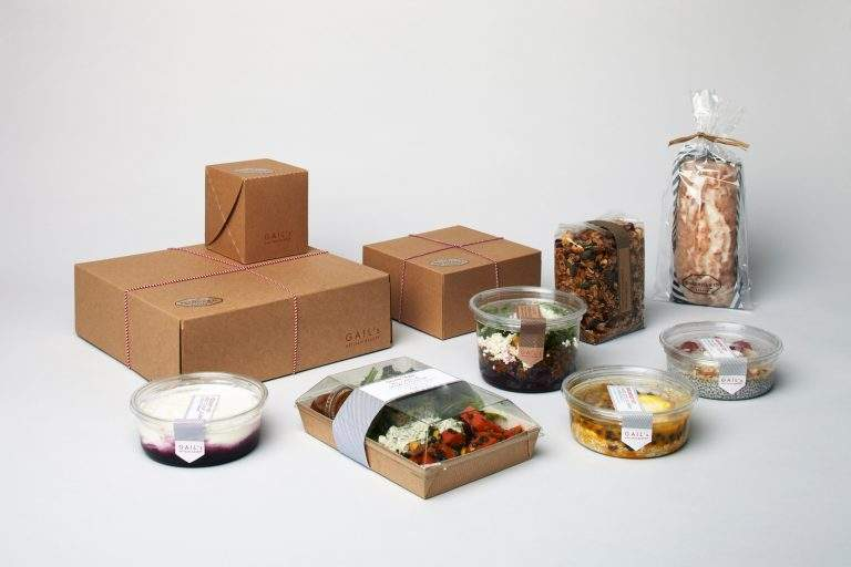 Benefits Of Investing In Food Boxes