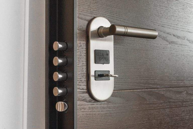 Things You Must Know About Lock Installation
