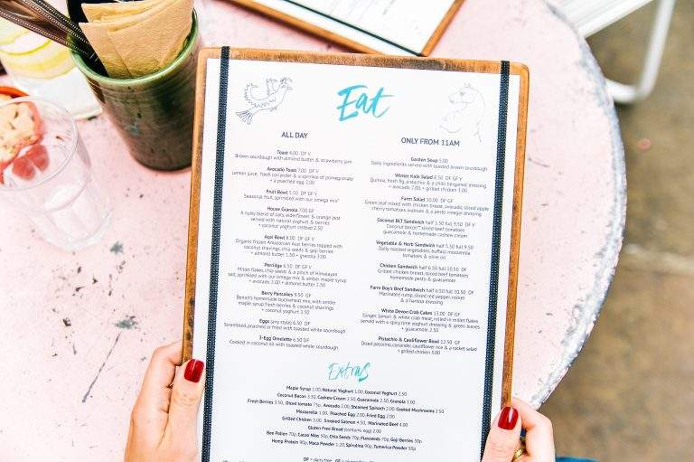 What Are The Benefits Of A Digital Menu System For Restaurants?