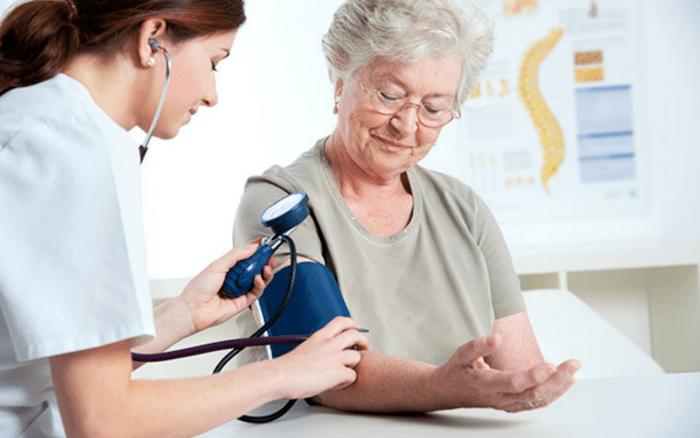 Health Checkups for Seniors