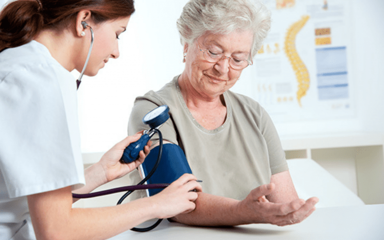 7 Must Have Health Checkups for Seniors