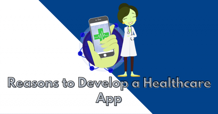 Some Reasons Why Healthcare Industry Need Mobile Applications