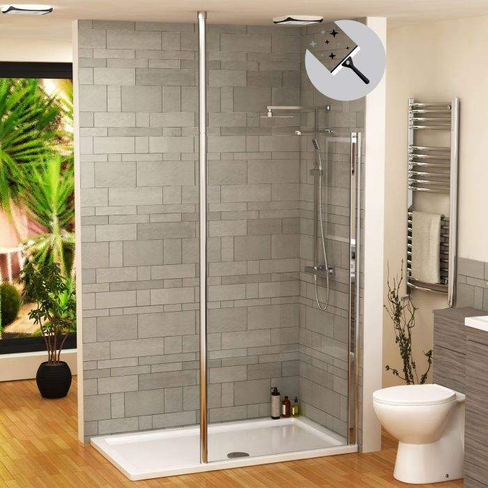 Walk In Shower Enclosure – Things You Need to Know About