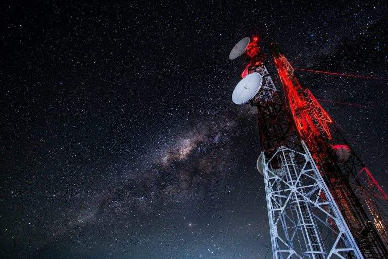 The Role of Telecommunication in The Society