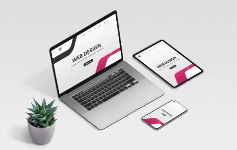 Build Your Website With a Reliable Custom Web Design Firm