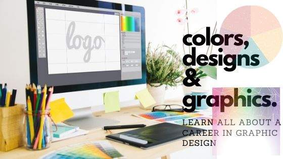 What is Graphic Design: An Ultimate Guide to be a Graphic Designer