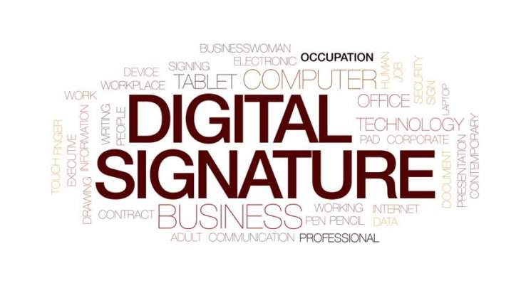 What is Digital Signature? Why are They Considered Secure?
