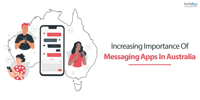 Importance Of Messaging Apps