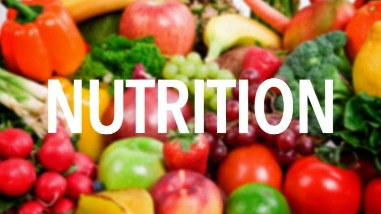 Nutrition Tips for Better Life and Longevity