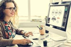 Build Your Business Logo