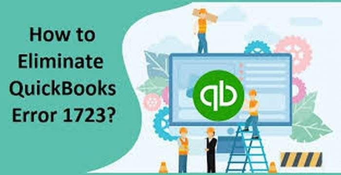 Resolve Quickbooks Error 1723