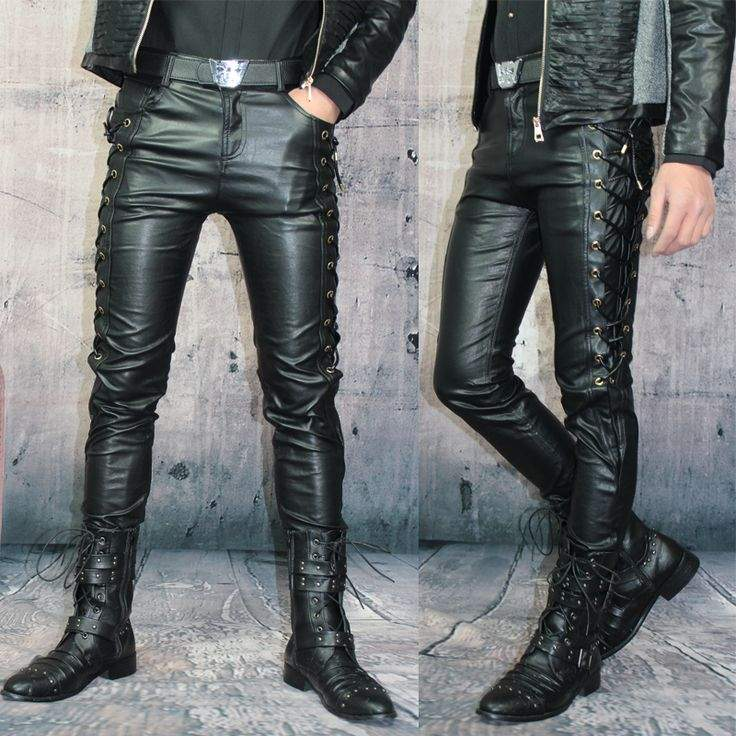 Leather Pant Can Make Your Style Unique: Read How