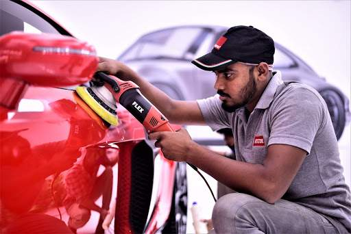 Car Valeting – Boosts The Re-Sale Value Of A Vehicle