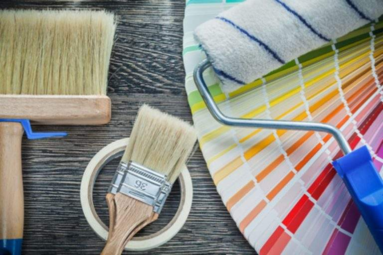 Painters and Decorators Can Aid you in Transforming the Look of any Property!