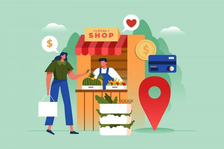 What is Local Marketing & Local Marketing Strategies?