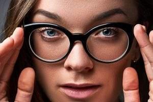 glasses for Dark Skin Tone