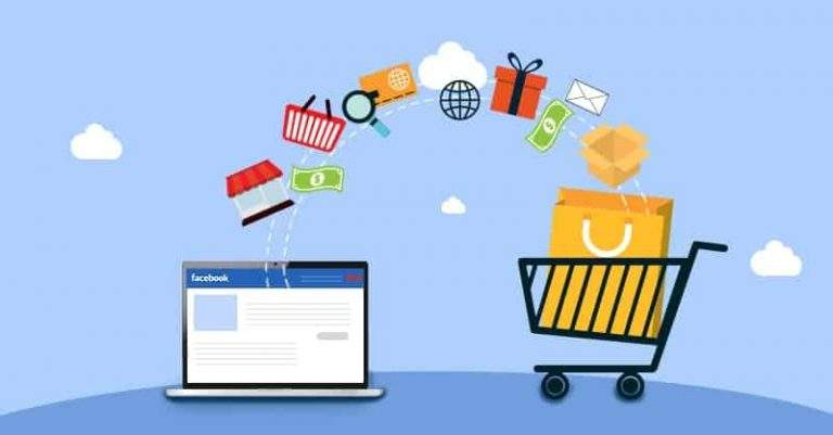 Facebook for ECommerce Businesses