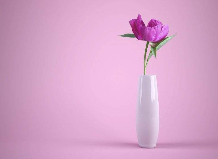 Add a Personal Touch to Your Home with Flower Vases and Artificial Flower