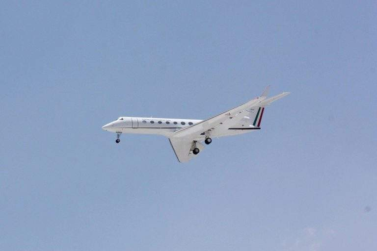 What are Private Charter Jet Services?