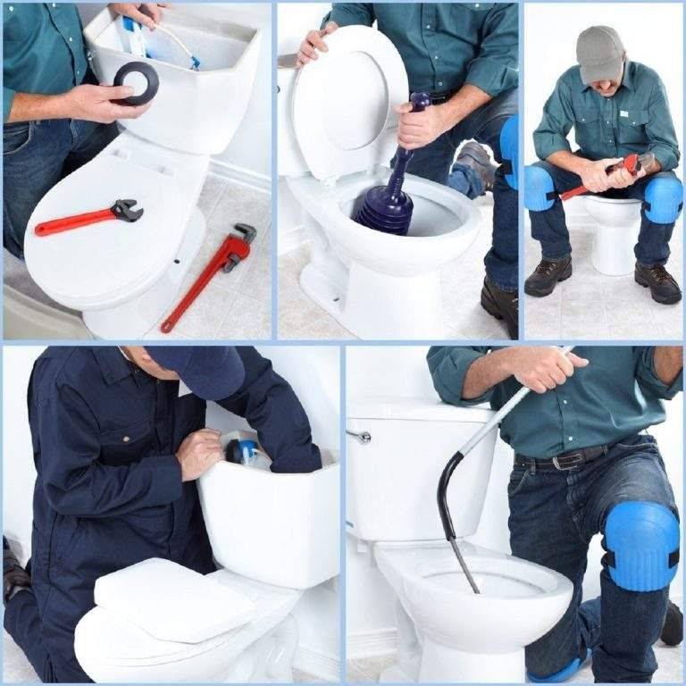 Benefits For Hiring Plumbers For Blocked Toilets