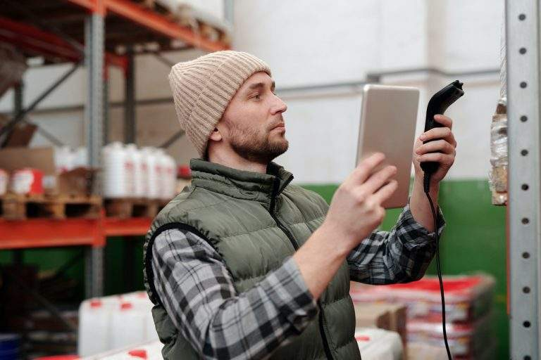 3 Tips for Efficient Inventory Management